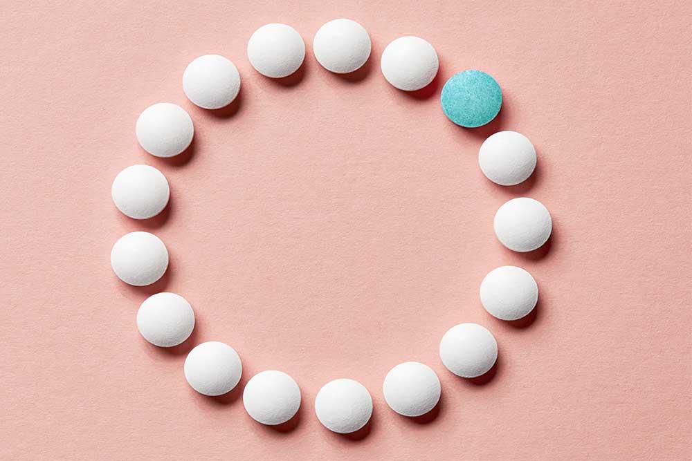 18 - Schwanger trotz Pille